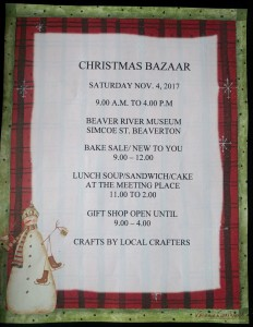 Christmas Bazaar 2017 (2)